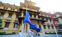 เวียดนามผลักดันความร่วมมือด้านวัฒนธรรมในอาเซียน