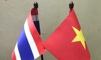 อนุมัติการเจรจาข้อตกลงช่วยเหลือกฎหมายด้านพลเรือนเวียดนาม-ไทย