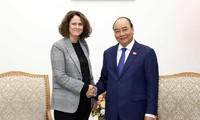 ธนาคารโลกพร้อมประสานกับเวียดนามเพื่อการพัฒนา