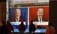การเลือกตั้งประธานาธิบดีสหรัฐ