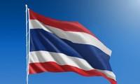 เลขาธิการใหญ่พรรค ประธานประเทศส่งโทรเลขอวยพรเนื่องในโอกาสวันชาติไทย
