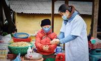 วันที่ 27 กุมภาพันธ์ เวียดนามมีผู้ติดเชื้อโรคโควิด-19สะสม 2,432 ราย ส่วนทั่วโลกมีผู้ติดเชื้อสะสมเกือบ 114 ล้านราย