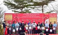ประมวลความสัมพันธ์เวียดนาม - ไทย ประจำเดือนกุมภาพันธ์ปี 2021