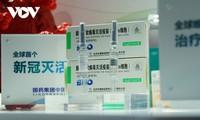"""จีนเริ่มการ """"ฉีดวัคซีนครั้งใหญ่ที่สุดในประวัติศาสตร์"""""""