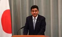 Japan und Deutschland planen strategischen Dialog 2+2
