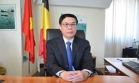โครงการ TEAM EUROPE ให้คำมั่นที่จะสนับสนุนเงิน 800  ล้านยูโรให้แก่ประเทศอาเซียน
