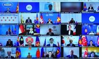 เวียดนามมีความประสงค์ว่า ประเทศอาเซียนและประชาคมระหว่างประเทศจะร่วมมือกันช่วยเหลือเมียนมาร์ฟันฝ่าการแพร่ระบาดและความยากลำบาก