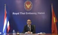 เวียดนาม-ไทย: 45 ปีแห่งมิตรภาพและความร่วมมือ