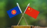 เปิดค่ายเยาวชนอาเซียน-จีน