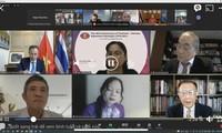 ประมวลความสัมพันธ์เวียดนาม-ไทยประจำเดือนสิงหาคมปี 2021