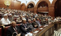 Egypt to hold national referendum on new constitution