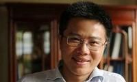 Ngo Bao Chau honored in Canada