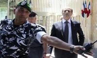 US FBI team arrives to help Lebanon probe assassination