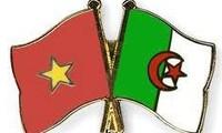 Meeting marks Vietnam-Algeria diplomatic ties