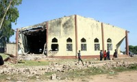 10 killed in Nigerian religious conflict