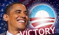 Barack Obama vows to move US forward