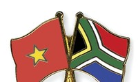 Vietnam, South Africa enhance judicial cooperation