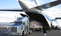 Vietnam, US amend air transport agreement
