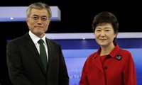South Koreans vote for 18th President