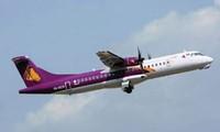 First direct flight leaves Hanoi for Phnompenh