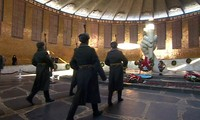 Activities commemorate Russia's Stalingrad victory