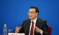 Chinese new Premier announces top tasks