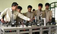 Vietnam, Germany cooperate in human resource training