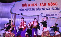 Sapa in the Clouds Festival attracts 33 thousand tourists