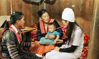 Gender equality, healthcare for ethnic people promoted