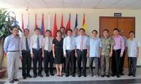 VOV asks for assistance of new ambassadors