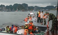 ASEAN, China to work on search, rescue in East Sea