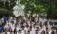 Vietnam Summer Camp 2013