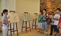 Young overseas Vietnamese visit Da Nang