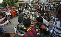 Cambodian People's Party ready for talks with opposition
