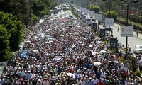Egypt suffers worst protest wave ever