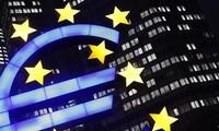 Eurozone's longest recession ends