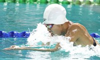 Vietnam wins 2 more gold at Asian Youth Games