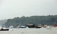 Vietnam hosts ASEAN disaster response exercise