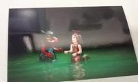 Vietnam's water puppetry adapts Andersen's fairy tales