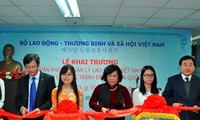 Vietnam Labor Management Office in RoK debuts