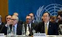Geneva II Conference: deep disagreements at the outset