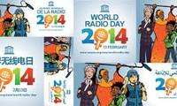 World Radio Day 2014 celebrated