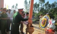 Ceremony commemorates victims of Binh An massacre