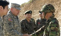 US, South Korea conduct joint military exercise