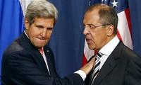 US, Russia disagree over Ukraine's crisis
