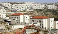 Israel advances plan for 2,200 West Bank settlement houses