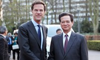Vietnam values friendship and co-operation with the Netherlands