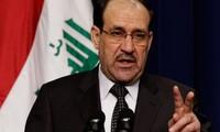 Iraqi election commissioners resign