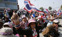 Thai government ready to control demonstrations