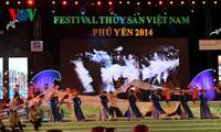 Vietnam Seafood Festival 2014 concludes